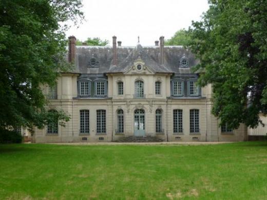 Château de Jossigny (Seine-et-Marne)