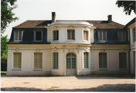 Maisons des musiciens italiens de Montreuil, Versailles