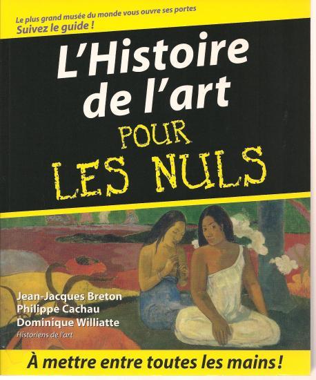 Histoire-de-lArt-pour-les-Nuls-2006