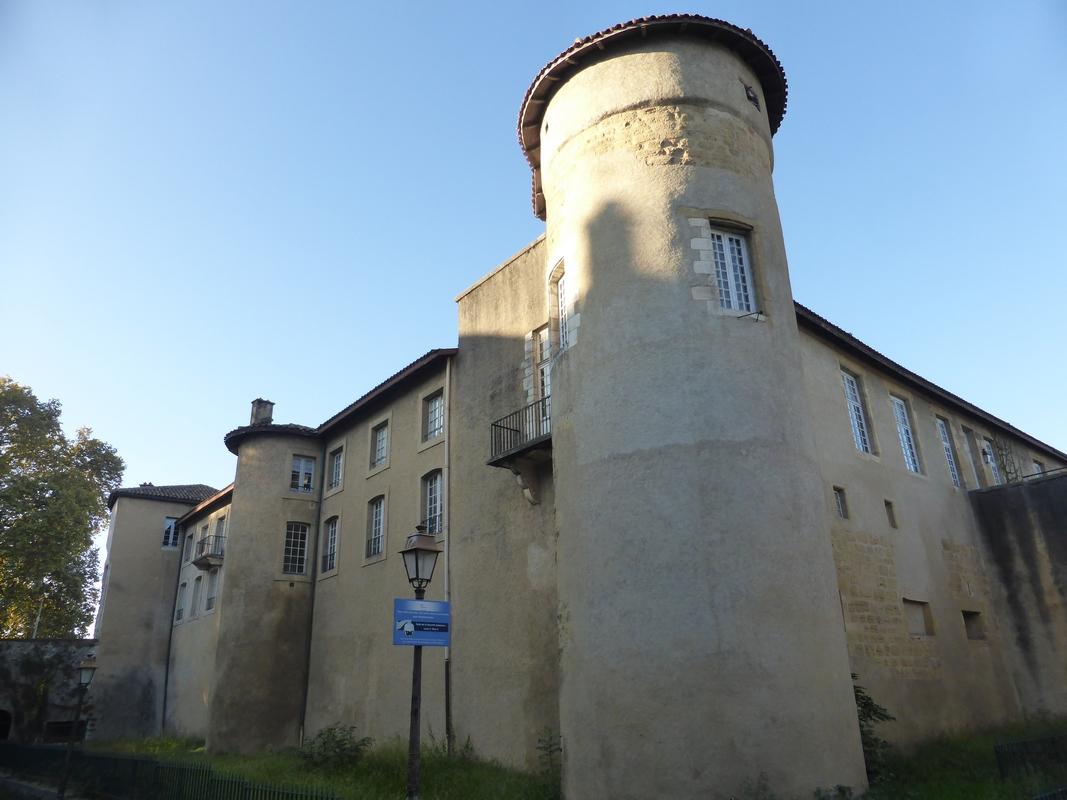 Chateau Vieux