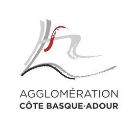 Logo Agglomeration Côte Basque-Adour