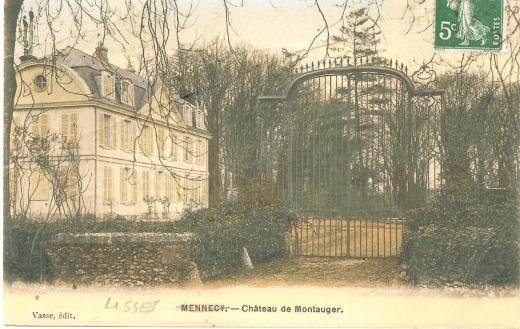 Montauger