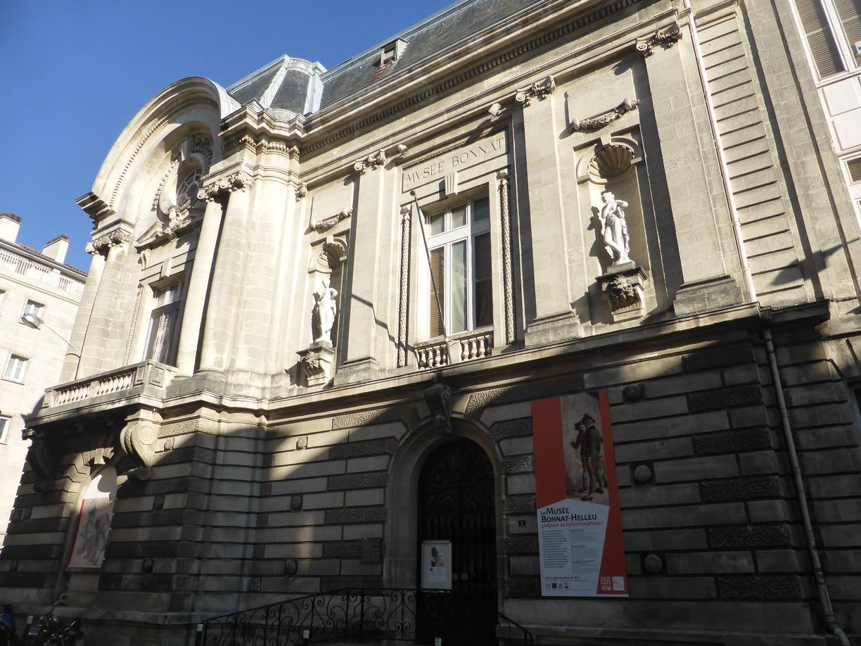 Musee Bonnat Helleu